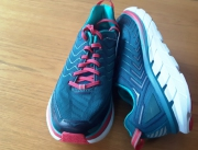 Hoka One One - CLIFTON 4 - buty do biegania na asfalt [TEST]