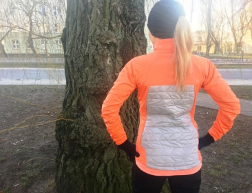 Trening zimowy z The North Face [TRENING i TEST]