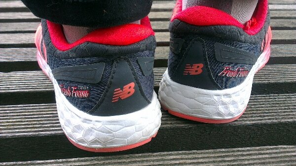 NB Fresh Foam2