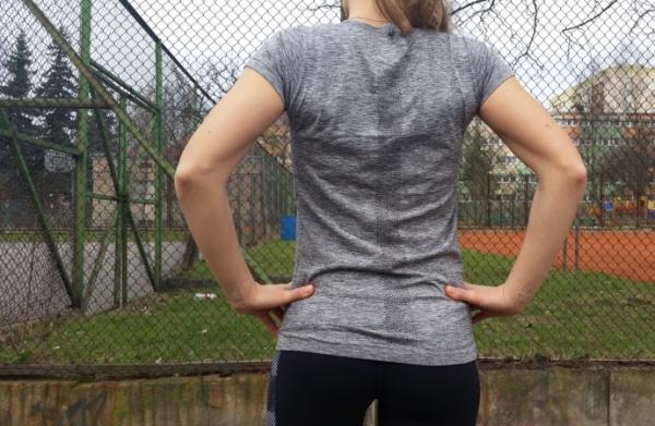 Koszulka Dri Fit Nike