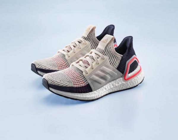 Biegacze z całego świata zaprojektowali buty adidas